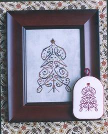 M Designs Love Tree Ornament