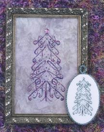 M Designs Faith Tree Ornament
